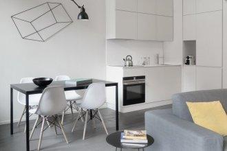 Brera Apartments in Porta Ticinese