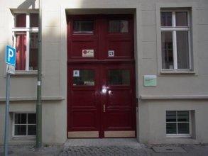Apartments Mitte-Inn Berlin