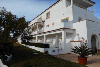 Hotel Aguamarinha