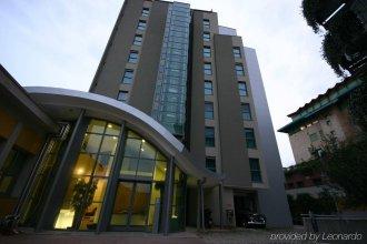 Отель MiHotel