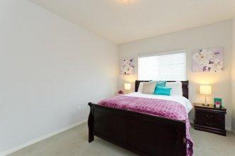 LA007 3 Bedroom Apartment By Senstay