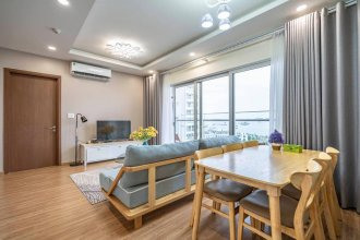 Luxurious Apartment Sapphire Ha Long