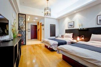 Royal Garden Apartment