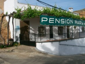 Pension Mari