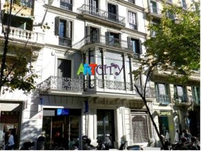 Art City Hostel Barcelona - Adults only