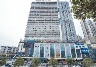 City Comfort Inn Xinyu Baoshi Park Xingang