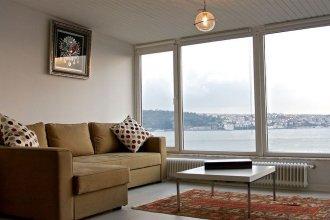 Diva Bosphorus Apartments