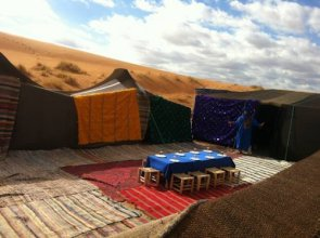 Camel Bivouac Merzouga