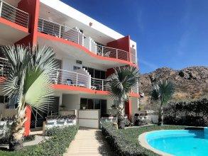 Cabo Paraiso Condo and Studio