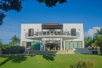 Luxury Villas at Tortuga Bay