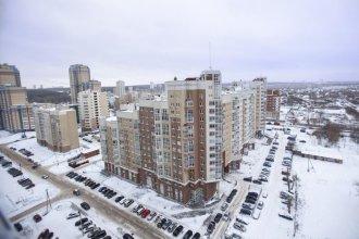 Апартаменты на Шорса 105
