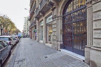 MSB Rambla Catalunya Center