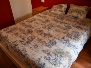 Comfortable 3BR Apartment Close to Placa Espana and Sants Station