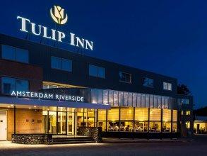 Gr8 Hotel Amsterdam Riverside