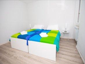 Grimaldi Apartments - San Bartolomio