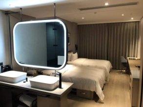 Saymetro Season Hotel Shanghai Zhangjiang