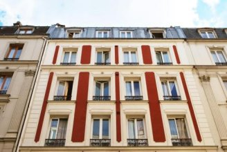 Hôtel Avenir-jonquière