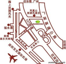 Vienna Hotel Airport Branch