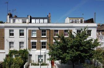 Luxury Designer Apartment Hammersmith 1