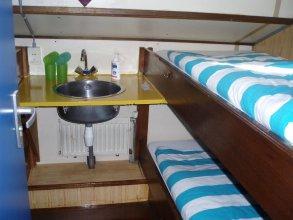 Intersail hostel Amsterdam