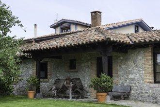 Casa Rural Andrin La Torre 1.