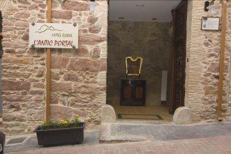 Hotel L'Antic Portal