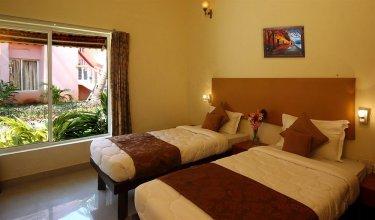 Old Anchor Dalmia Resort International Private