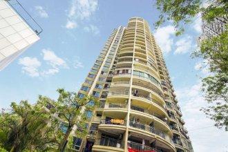 Sanya Ninety Steps Seaview Apartment