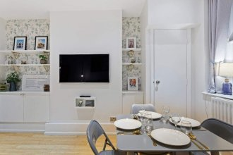 Newly Renovated 1bed Flat, Westminster, Sleeps 4