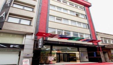 Bade 2 Hotel