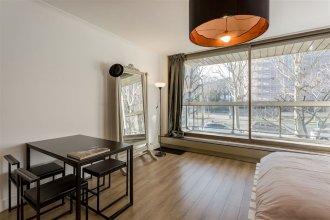 Appartement Tour
