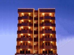 London Crown 2 Hotel Apartment