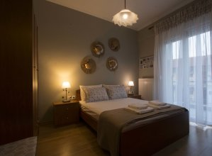 Apartment Olympia - Irini Litochoro