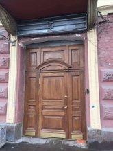 Меблированные комнаты Rinaldi на Московском – I