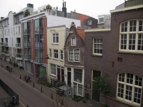 Excellent Rooms in Amsterdam