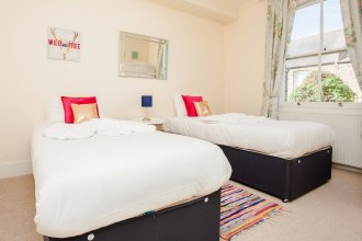 Bright Spacious 3 Bed Family Home In Shepherd's Bush