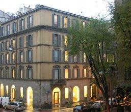 Residence Borgo Nuovo Uno
