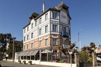 Hotel Le Saint Pierre, La Baule-Escoublac