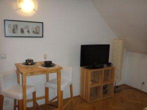 Apartment Florenc