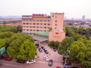 3B Huayuan Hotel (Cixi College of Science & Technology Ningbo University)