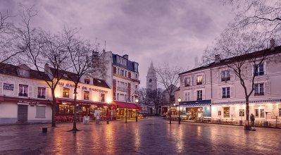 Hôtel Pavillon Montmartre