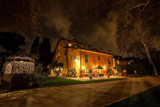 QC Termeroma Spa & Resort