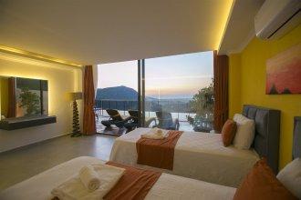 Villa Suare by Akdenizvillam