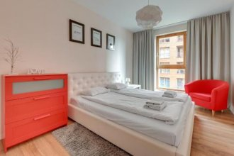 Aura Gdansk by Stay in Apartments