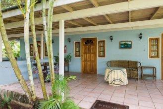 Tropical Beach Suite