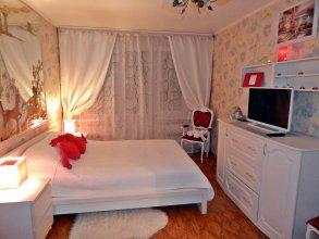 Апартаменты Hanaka, ул. Братская, 15