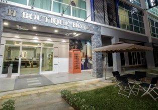 H Boutique Hotel Sri Petaling
