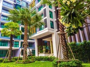 Siam Oriantal Tropical Garden by Parikal