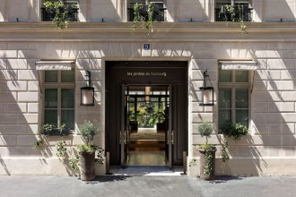 Les Jardins Du Faubourg Hotel & Spa by Shiseido