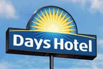 Days Hotel Frontier Xiangcheng Suzhou